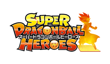 SUPER DRAGONBALLHEROES