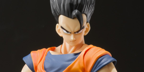 S.H.Figuarts ULTIMATE SON GOHAN -Event Exclusive Color Edition-