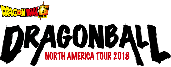 Dragon Ball Tour 2018 in North America
